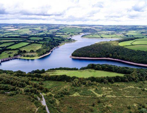 Wimbleball Reservoir